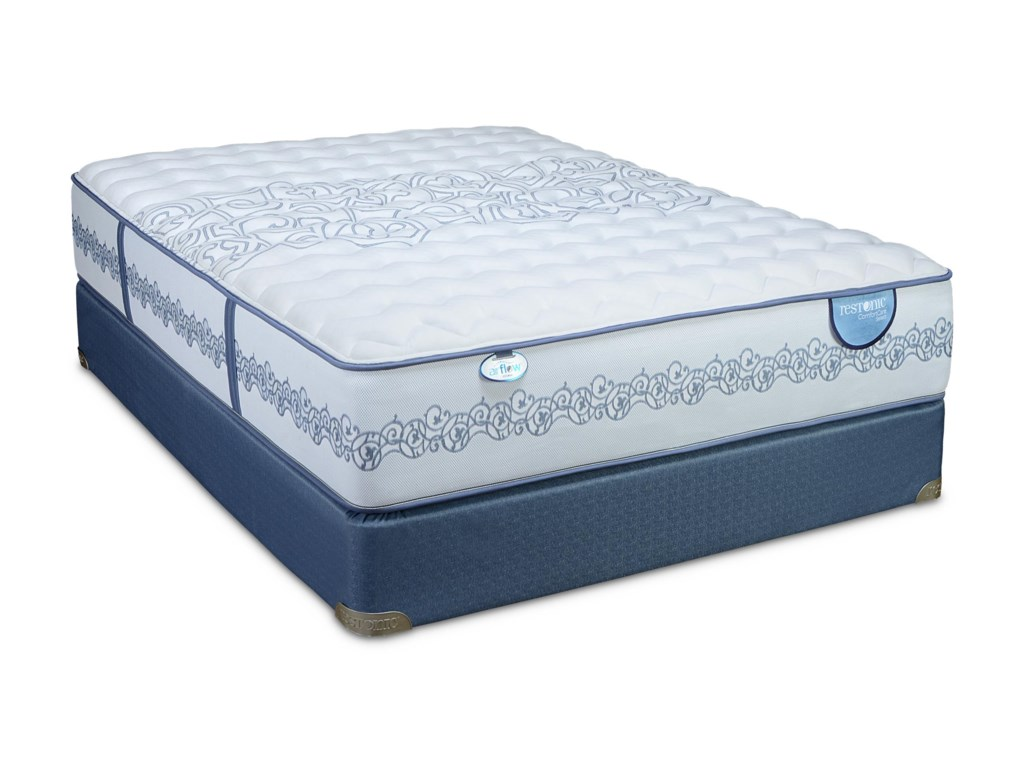 Restonic CC Select TowsonFull Firm Mattress