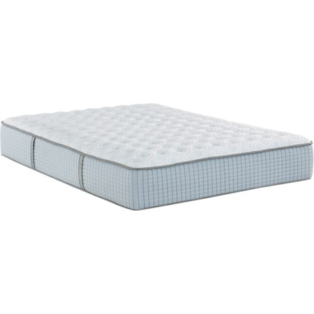 King Extra Firm 2-Sided Mattress
