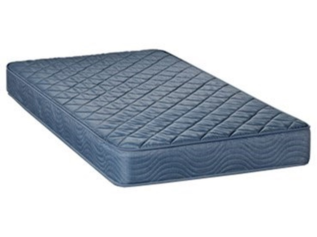 Restonic Charles IIFull Pocketed Coil Mattress
