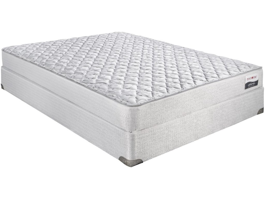 Restonic DuncanTwin Firm Mattress