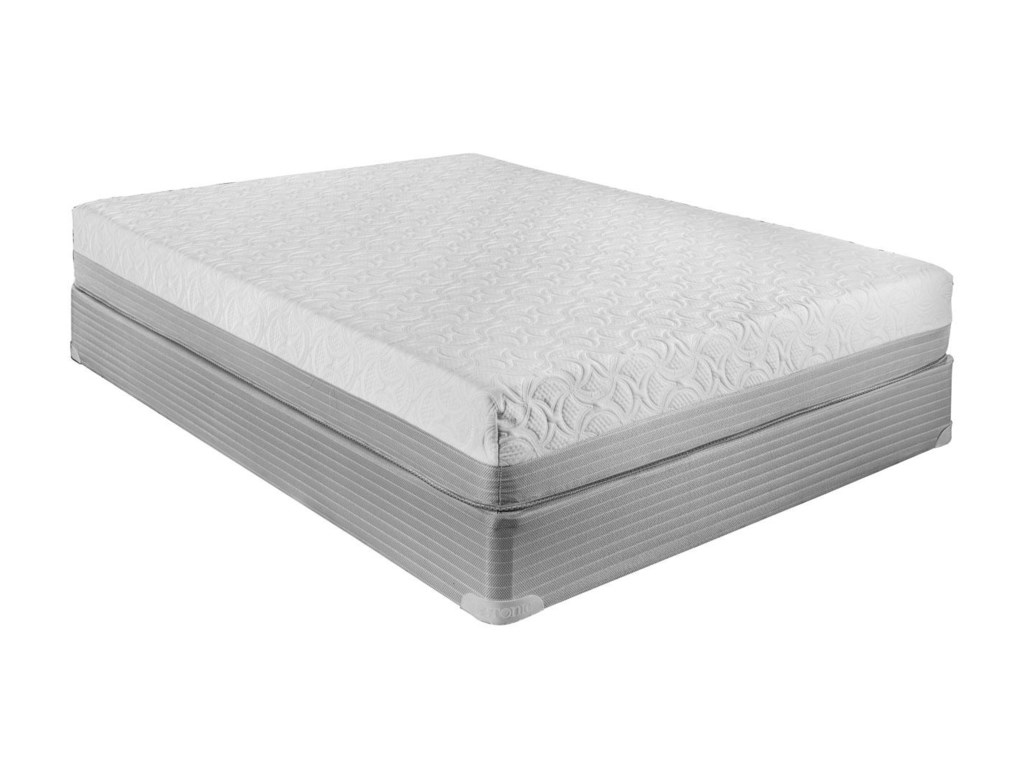 Restonic OxfordQueen Luxury Firm Mattress