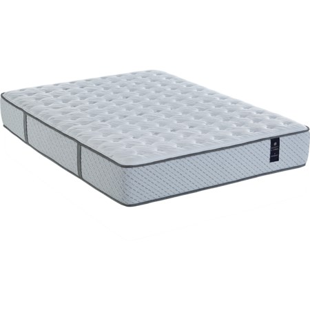 Twin Pocketed Coil Mattress