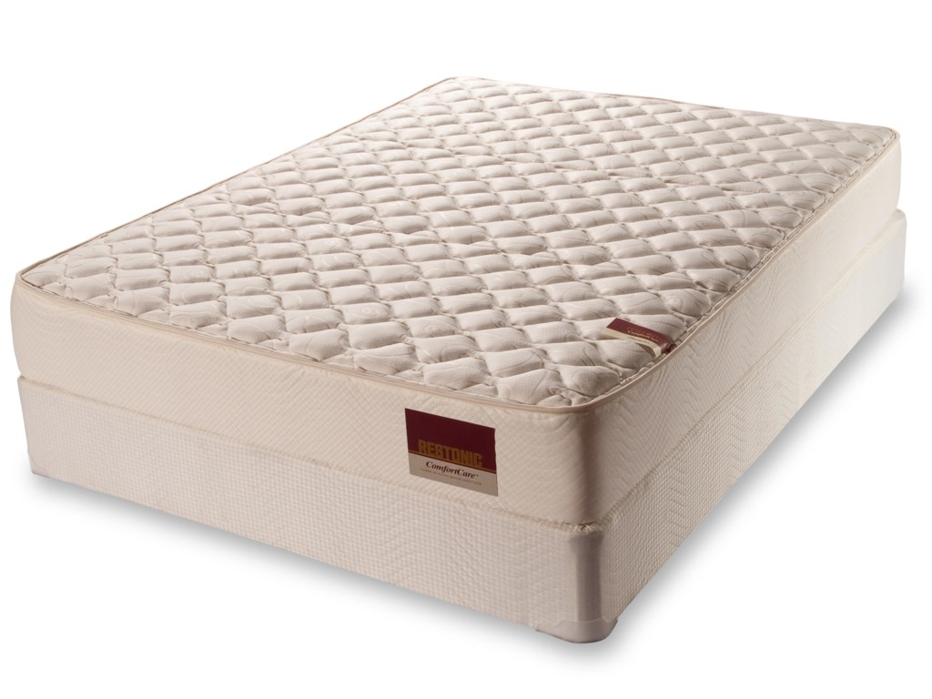 Restonic Mattresses CC Elmington Firm