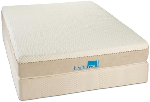 Restonic Mattresses  HeatlthRest - Supreme 2 Mattress