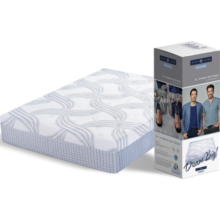 Mattress in a Box