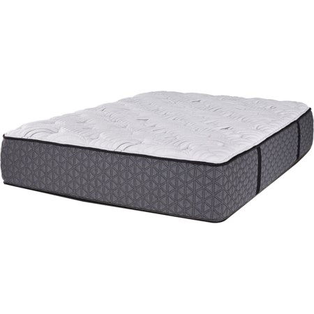 King Plush 2-Sided Mattress