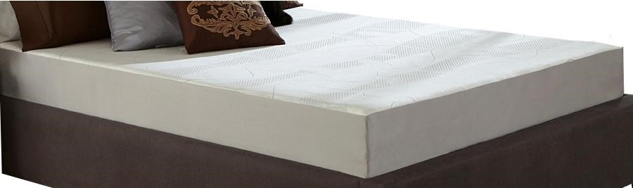 Restonic Wedgewood 8-InchTwin XL Memory Foam Mattress