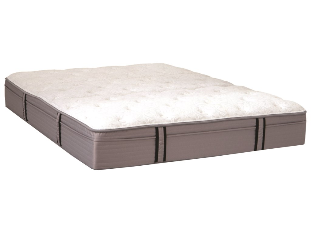 Restonic Windsor II Pillow TopTwin XL Pillow Top Pocketed Coil Mattress