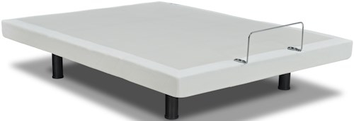 Reverie Reverie Adjustable Bases Twin Extra Long 3E Wireless Adjustable Base