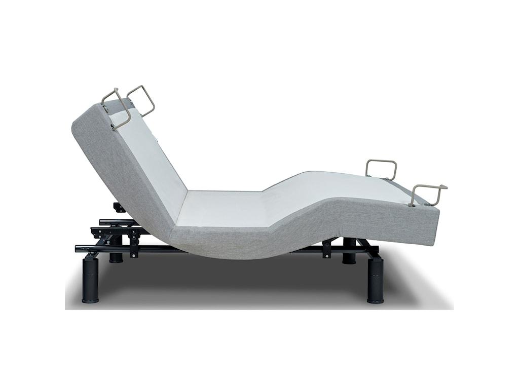 Reverie Reverie Adjustable BasesQueen Super Flex 4M Adjustable Base
