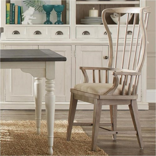 Riverside Furniture 4447 Arm Chair