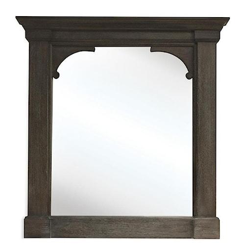 Riverside Furniture 4447 Mirror