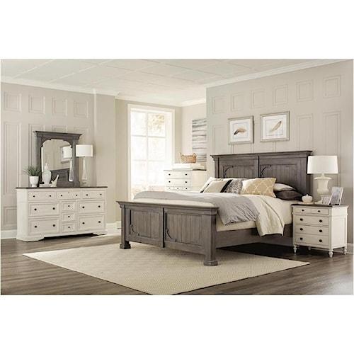 Riverside Furniture 4447 Group Shot