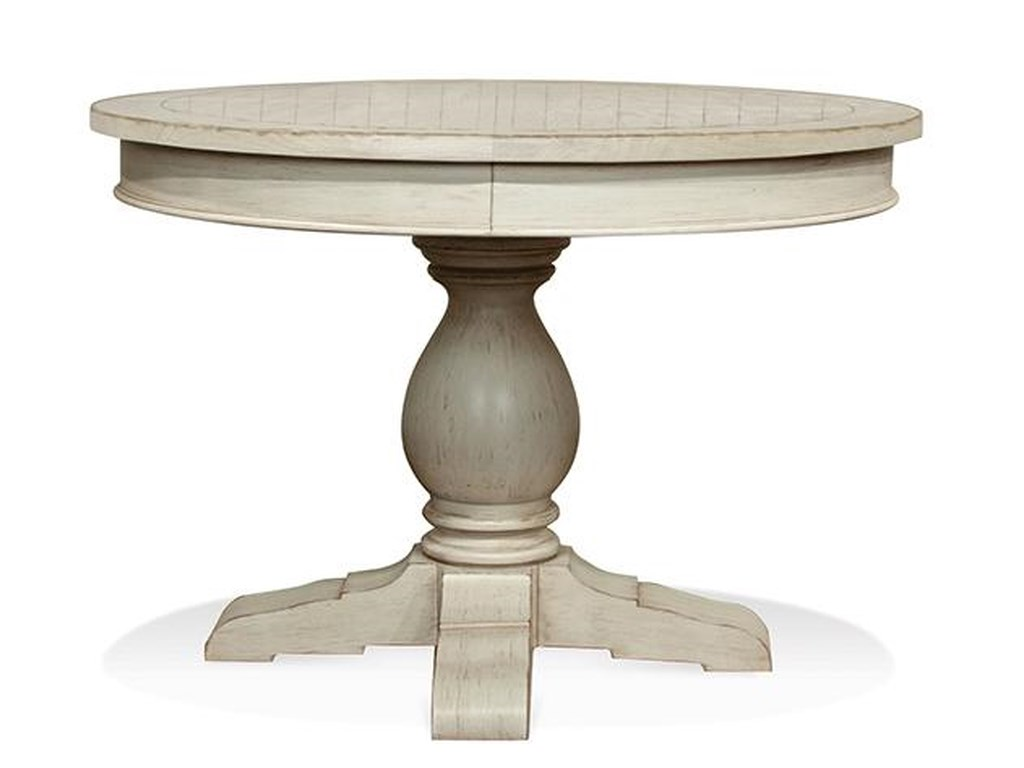 Riverside Furniture AberdeenRound Dining Table