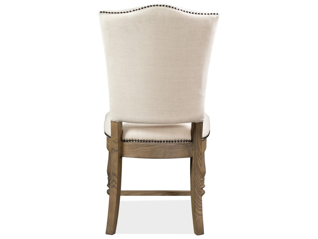 Riverside Furniture AberdeenUpholstered Side Chair