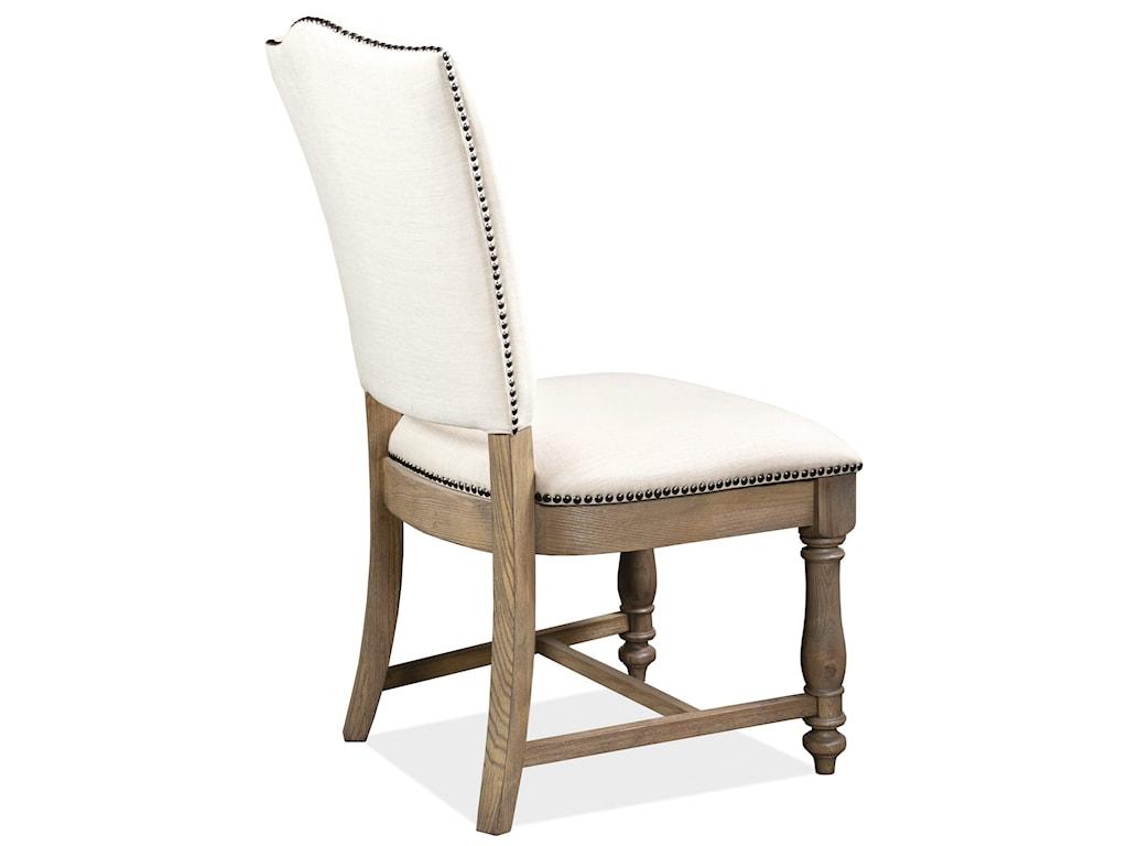 Riverside Furniture AberdeenUpholstered Side Chair