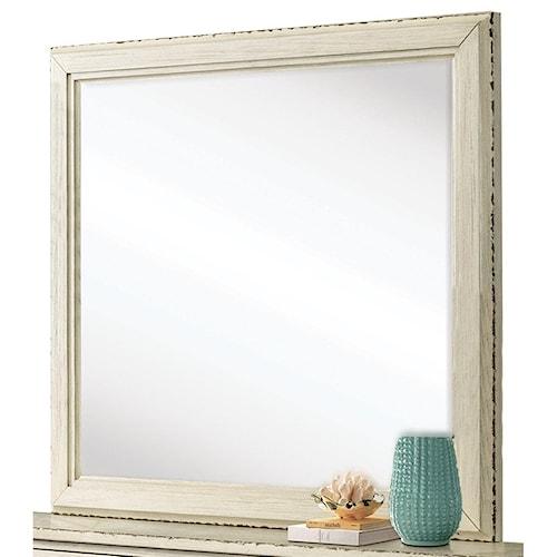 Riverside Furniture Aberdeen Mirror
