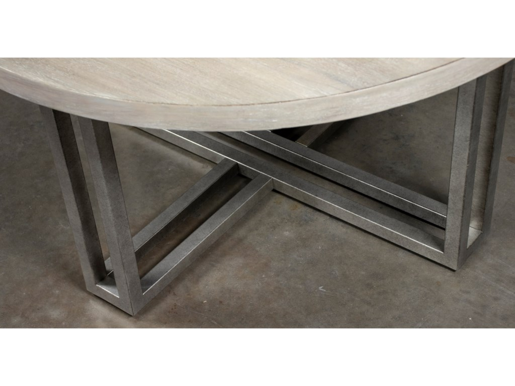 Riverside Furniture AdelynRound Cocktail Table