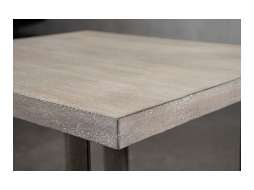 Riverside Furniture AdelynRectangle End Table