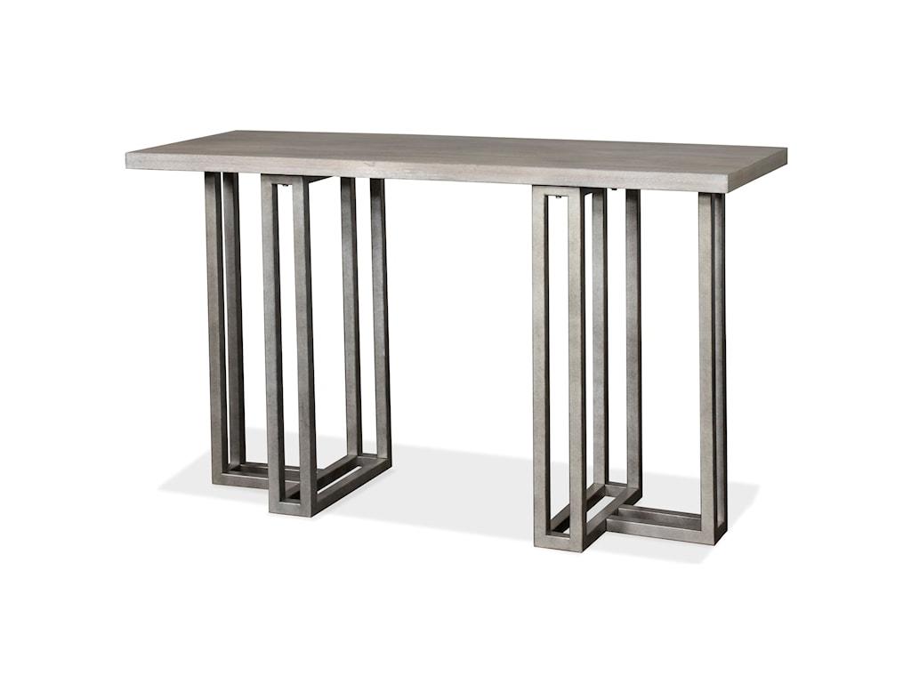 Riverside Furniture AdelynRectangle Sofa Table