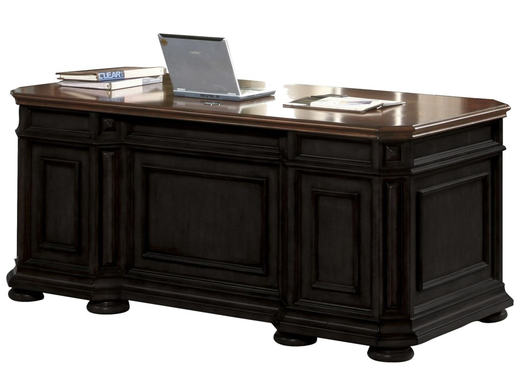 Riverside Furniture Allegro RSExecutive Desk
