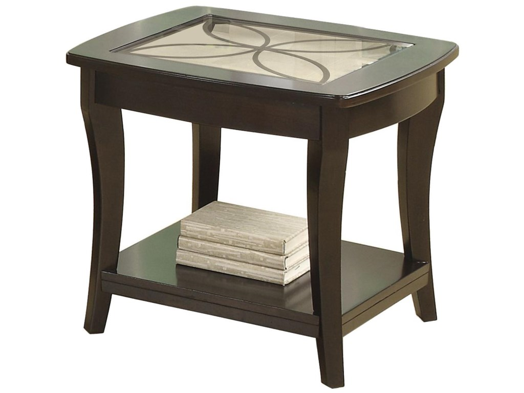 Riverside Furniture AnnandaleEnd Table