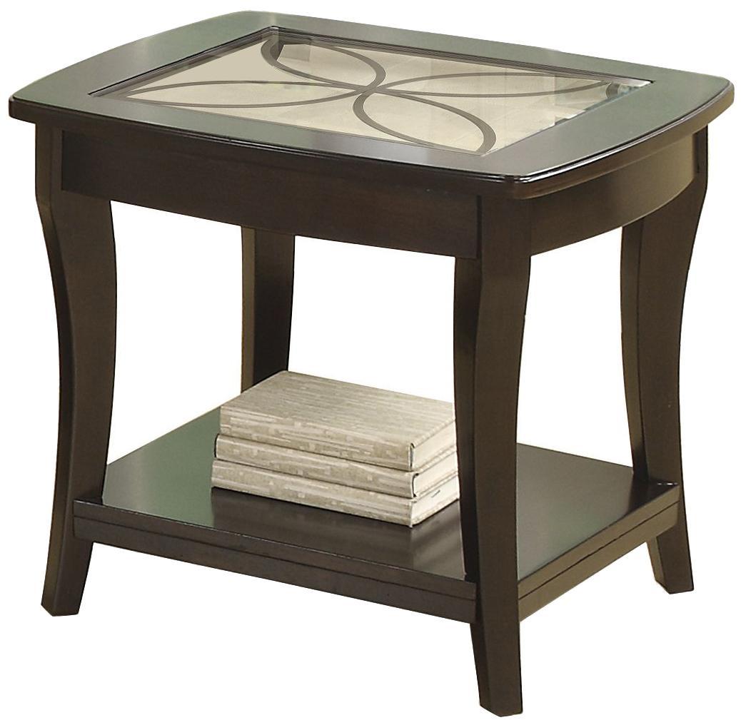 Riverside Furniture AnnandaleEnd Table ...