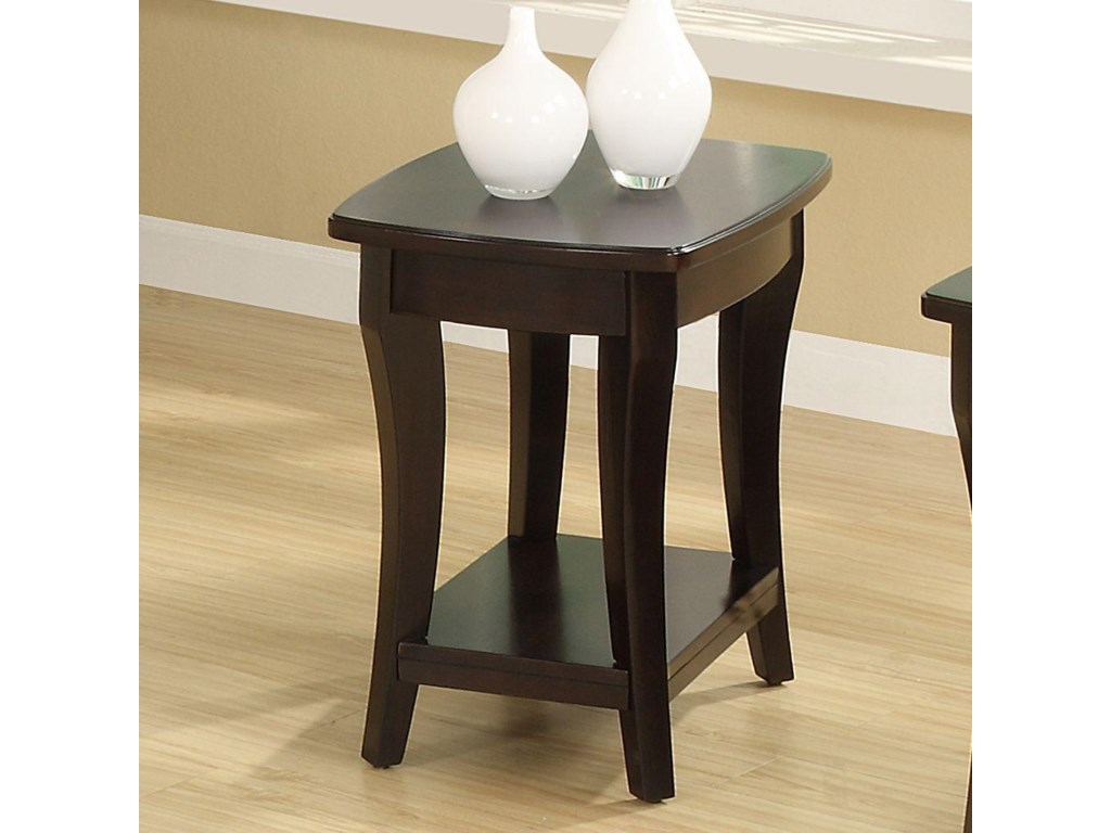 Riverside Furniture AnnandaleChairside Table