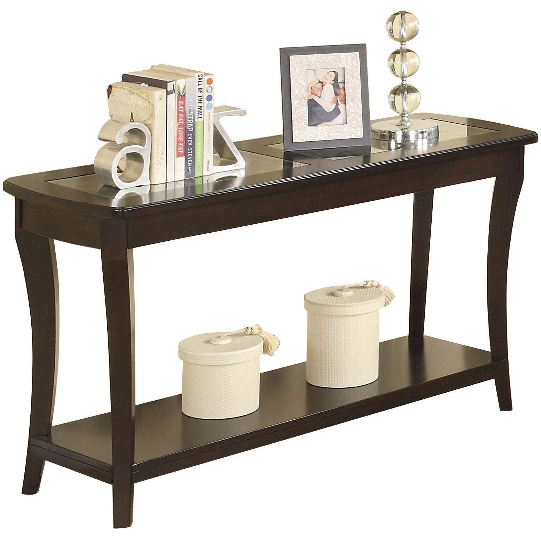 Riverside Furniture Annandale Sofa Table