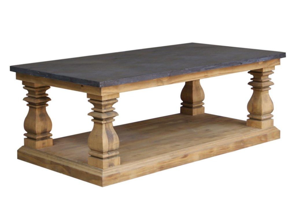Riverside Furniture Ashtontail Table