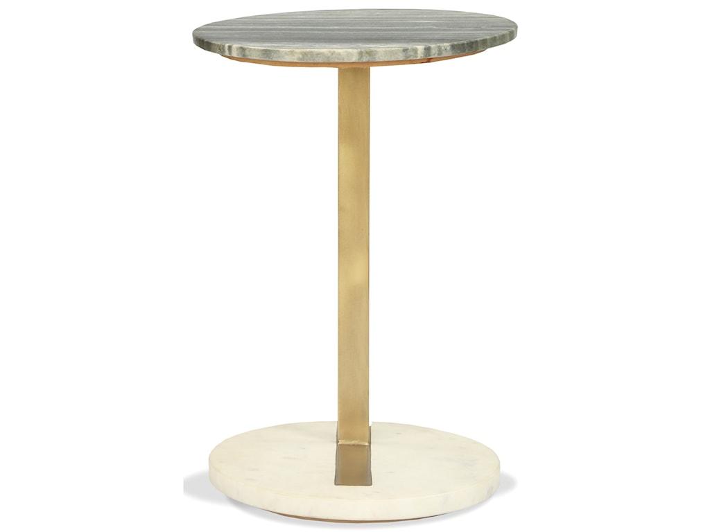 Riverside Furniture AustinRound Side Table