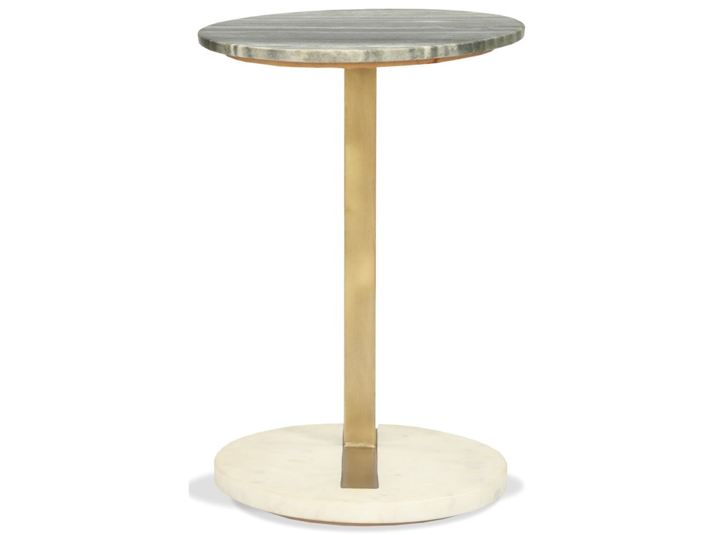Riverside Furniture AustinRound Side Table