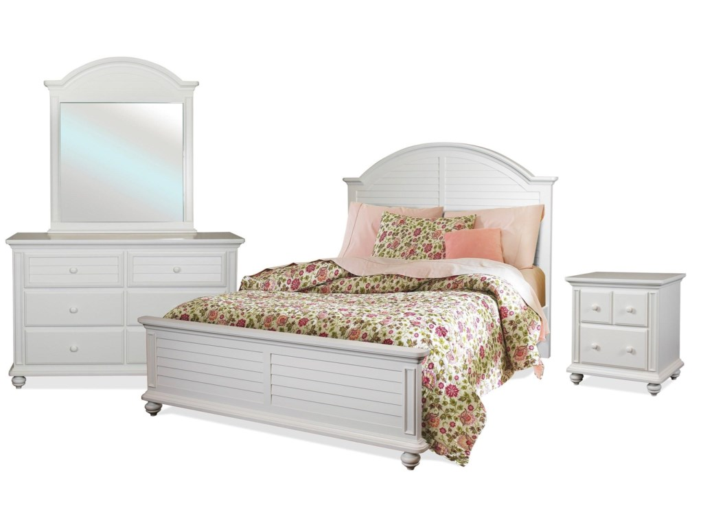 Riverside Furniture Avon6-Drawer Dresser