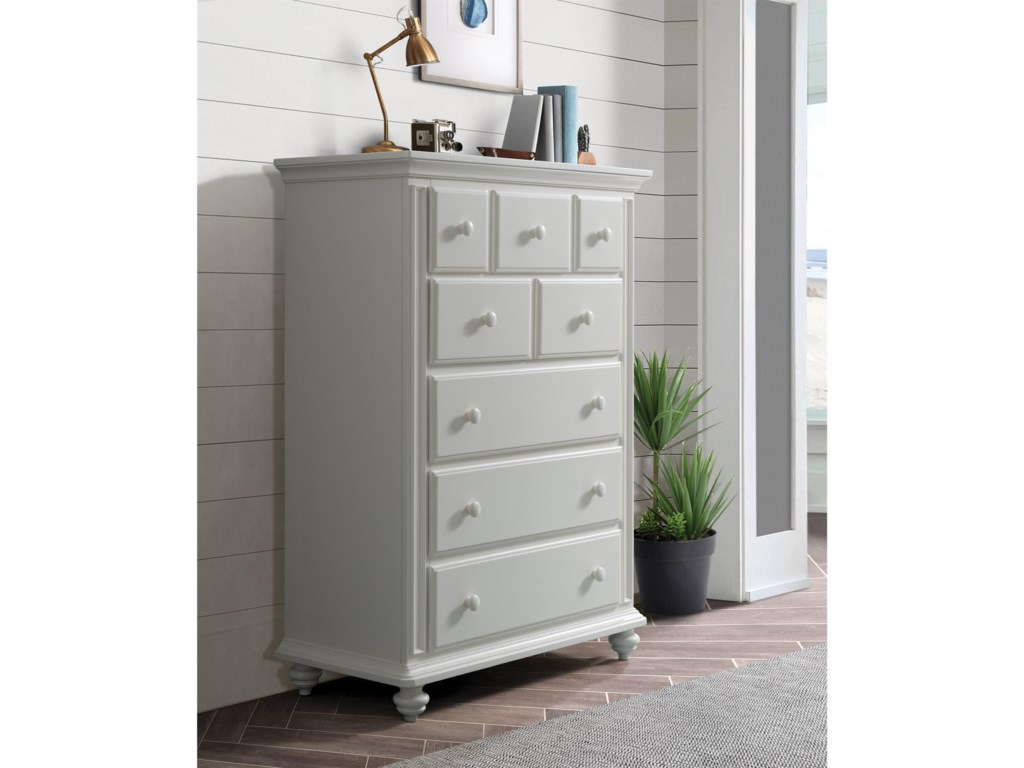 Riverside Furniture Avon5-Drawer Chest