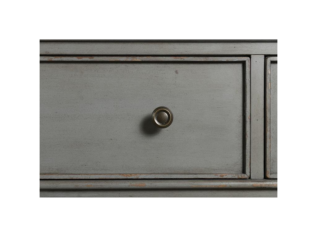 Riverside Furniture Bella Grigio6-Drawer Dresser