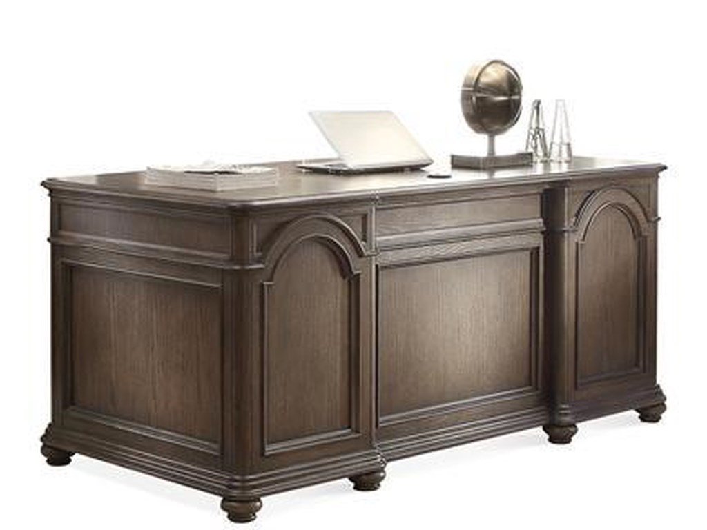 Riverside Furniture BelmeadeExecutive Desk
