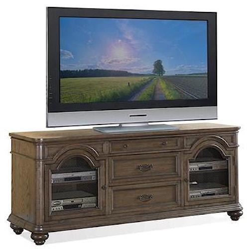 Riverside Furniture Belmeade 72