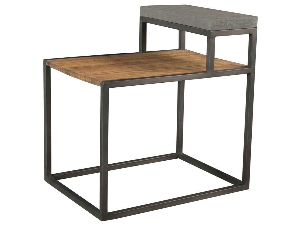 Riverside Furniture BonnieStep Side Table