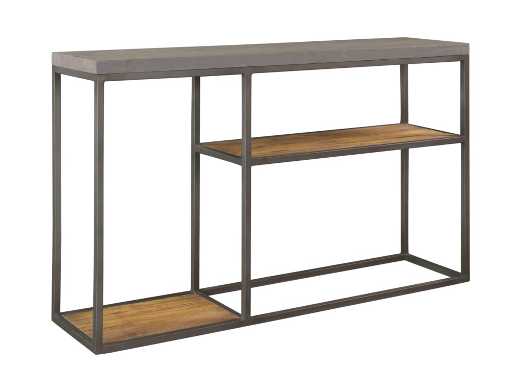 Riverside Furniture BonnieConsole Table