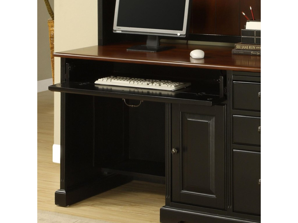 Pull-Out Keyboard Drawer