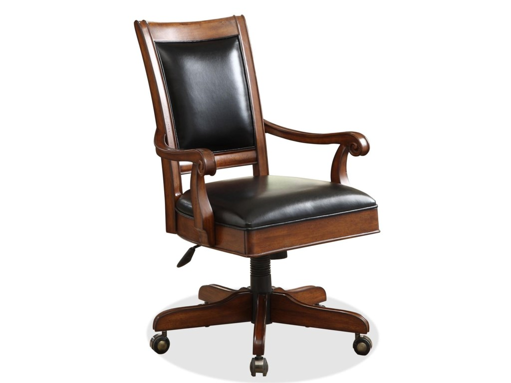 Riverside Furniture Bristol CourtDesk Chair