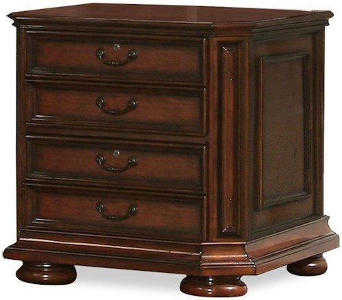 Riverside Furniture Cantata Lateral File Cabinet