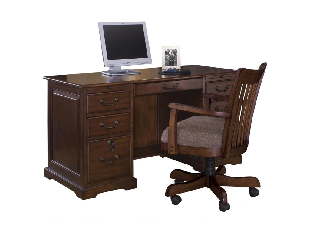 Paneled Sides Provide Vintage Look and Feel