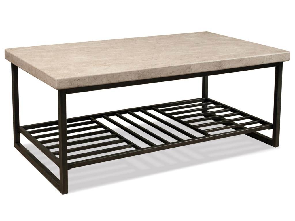 Riverside Furniture CapriCoffee Table
