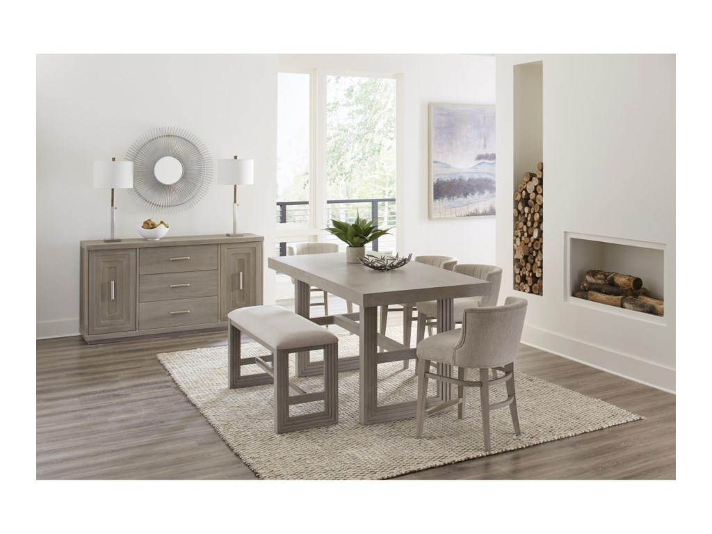 Riverside Furniture CascadeServer