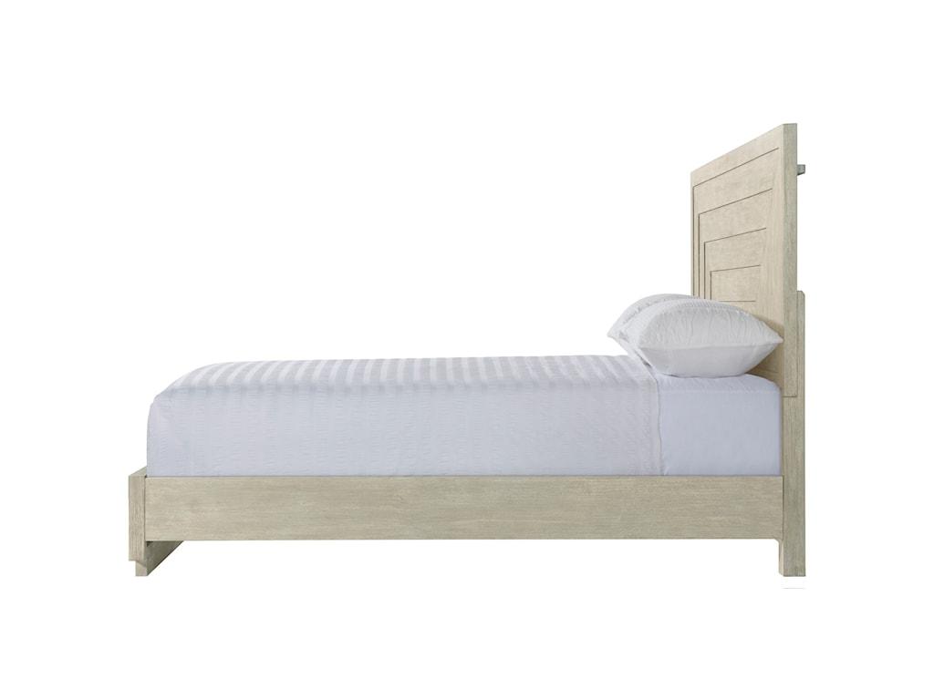 Riverside Furniture CascadeQueen Panel Bed