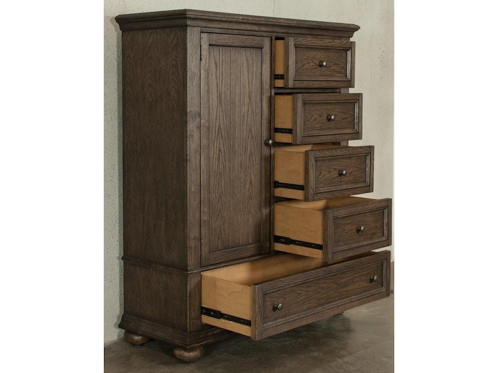 Riverside Furniture CassidyGentlemen's Chest