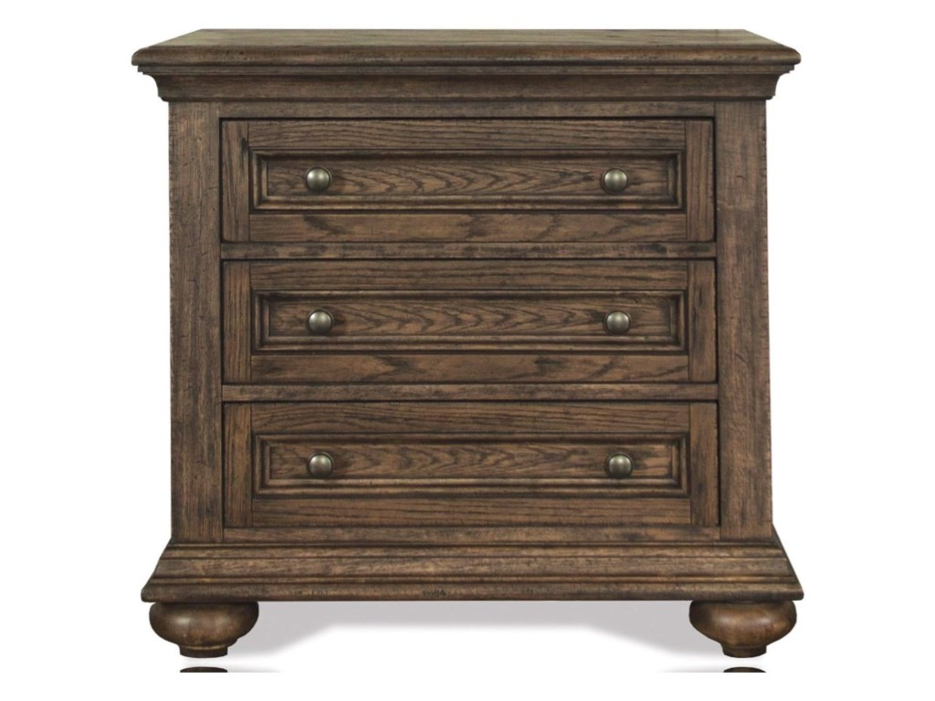 Riverside Furniture CassidyNight Stand