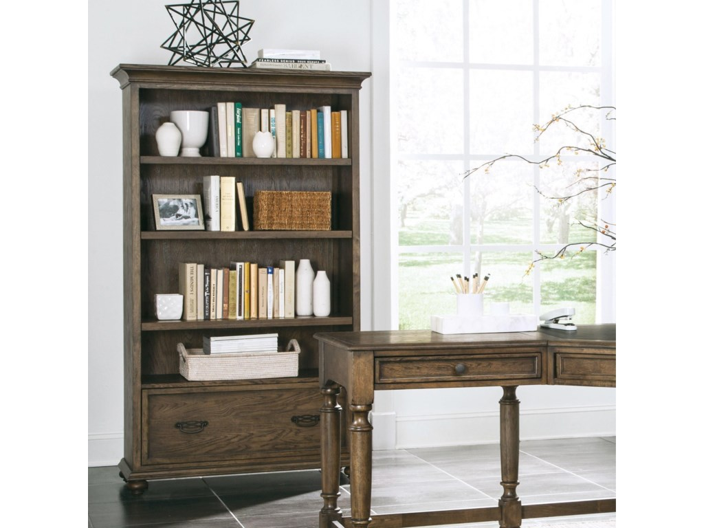 Riverside Furniture CorderoBookcase