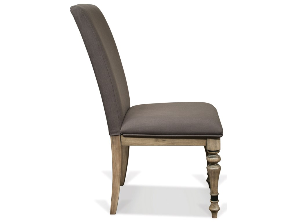 Riverside Furniture CorinneUpholstered Side Chair